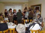 Seniorenweihnachtsfeier 2005