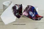 cravatta  personalizzabile....ottima per divise camerieri *festa   del papà* compleanni