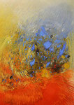 pastel, papier | 50 x 40 | 2015