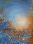 pastel, papier | 100 x 70 | 2015