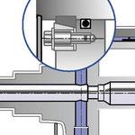 Derichs GmbH Heiz- und Kühlwalzen für die Kunststoffindustrie