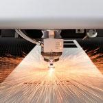 CNC-Laserschneiden Schages GmbH