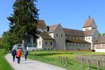 Reichenau, Münster, St. Maria und Markus in Mittelzell