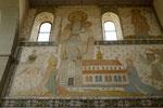Die Gründer des Klosters St. Georgen (920)