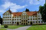 Schloss Salem, Prälatur