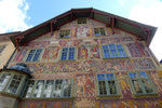 Schaffhausen, Patrizierhaus