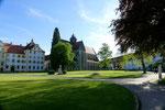 Schloss Salem, Prälatur und Kirche