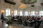 Führung im ehemaligen Klostergebäude, jetzt Sitz der Hanns-Seidel-Stiftung