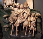 Calvarienberg im Domschatzmuseum