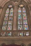 Südfenster im Dom