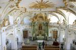 Schloss Tambach, Schlosskirche