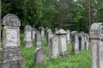 Burgkunstadt, Jüdischer Friedhof