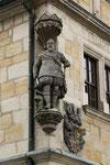 Coburg, Herzog Casimir am Casimirianum