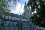 Konstanz, Münster, von Norden