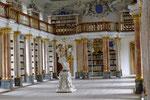 Barock-Bibliothek, Johann Baptist Zimmermann