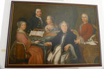 Familie des Orgelbauers Karl Joseph Riepp