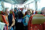 """Gesang im Bus: """"Die Fischerin vom Bodensee"""""""