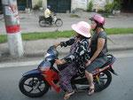 Motorrad-Taxi