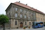 Klosterlangheim, Konventsbau