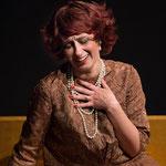 Federica - 2014 - foto © Daniela Domestici
