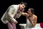 Stefano e Jasmine - © Daniela Domestici 2015