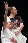 Francesco e Matteo - 2014 - foto © Daniela Domestici