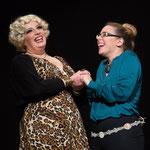 Patrizia e Giulia - 2014 - foto © Daniela Domestici