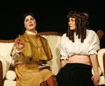 Susanna e Jasmine