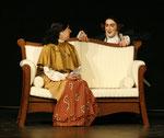 Susanna e Giuseppe