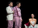 Stefano, Andrea e Jasmine - © Daniela Domestici 2015