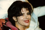 Fanny ARDANT- Festival de Cannes 1997 - Photo © Anik COUBLE