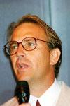 Kevin COSNER - Festival de Deauville 1995 - Photo © Anik COUBLE
