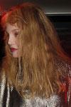 Arielle DOMBASLE - Festival Lumière 2013 - Photo © Anik COUBLE