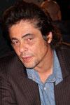 Benicio DEL TORO - Festival Lumière 2011 - Photo © Anik COUBLE