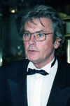 Alain DELON - Fouquet's - Paris 1996 - Photo © Anik COUBLE