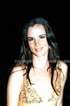 Juliette LEWIS - Festival de Cannes 2003 - Photo © Anik COUBLE