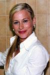 Patricia ARQUETTE - Festival de Cannes  2001 - Photo © Anik COUBLE