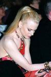Nicole KIDMAN - Festival de Cannes - Photo © Anik COUBLE