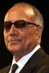 Abbas KIAROSTAMI - Festival de Cannes 2010 - Photo © Anik COUBLE