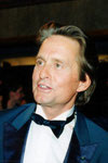 Michael DOUGLAS - Festival de Deauville 1998 - Photo © Anik COUBLE
