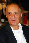 Dario  ARGENTO - Festival de Cannes 2010 - Photo © Anik COUBLE