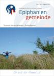 45. Gemeindebrief der Ev.-luth. Epiphaniengemeinde Hamburg