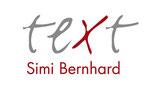 text – Simi Bernhard