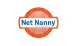 Net Nanny – Logodesign für einen Wettbewerb