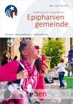 60. Gemeindebrief der Ev.-luth. Epiphaniengemeinde Hamburg