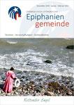 43. Gemeindebrief der Ev.-luth. Epiphaniengemeinde Hamburg