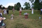 Die Ur-Pilze von Ulrike Häusler