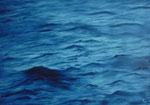 """""""Meer""""  Öl auf Leinwand    100x70    2015    #15005"""