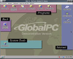 GlobalPC Advanced Desktop auf http://live.geodb.org/ von Andreas Bollhalder