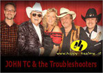 JOHN TC & the Troubleshooters (A)